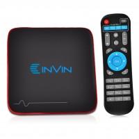 Приставка Смарт ТВ - INVIN W5