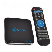 Приставка Смарт ТВ - INVIN KM5pro
