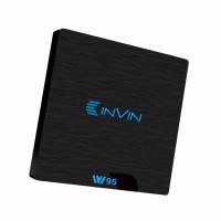 Приставка Смарт ТВ — INVIN W95