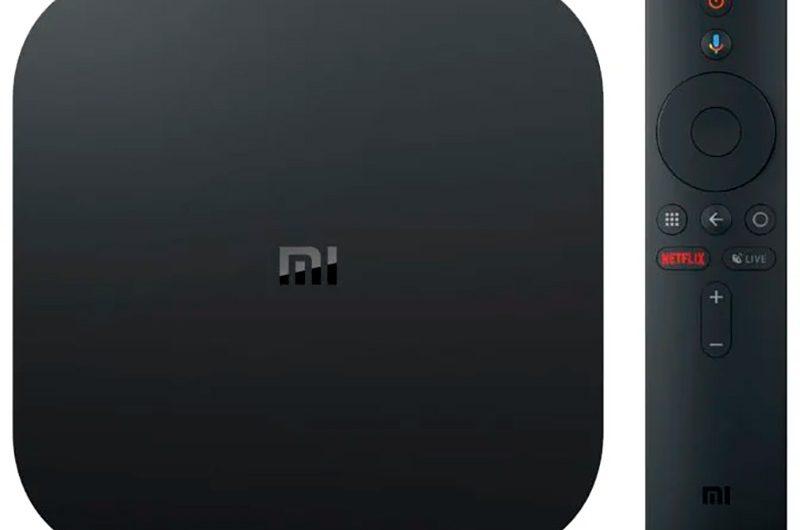 Обзор Приставки Xiaomi Mi Box S