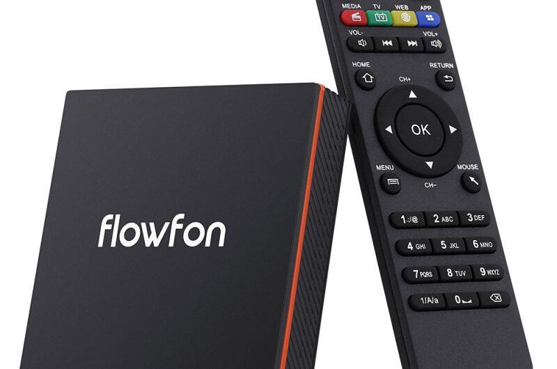 Обзор Приставки Flowfon F1
